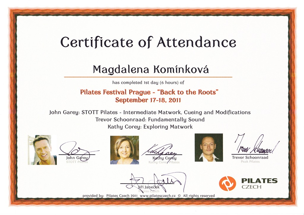 1 Day Pilates Mat Certification Shop For Pilates Home